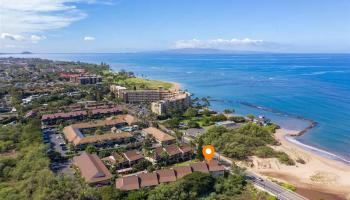 Menehune Shores condo # 524, Kihei, Hawaii - photo 0 of 16