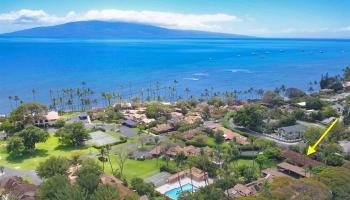 Puamana condo # 139-1, Lahaina, Hawaii - photo 1 of 30