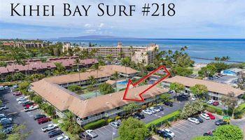 Kihei Bay Surf condo # B218, Kihei, Hawaii - photo 1 of 25