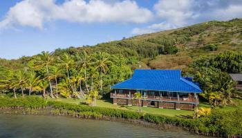 8900  Kamehameha V Hwy Pukoo, Molokai home - photo 1 of 30
