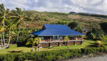 8900  Kamehameha V Hwy Pukoo, Molokai home - photo 2 of 30