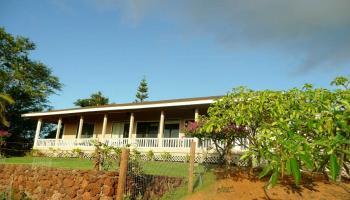 91  Noho Lio Rd Kalua Koi, Molokai home - photo 1 of 19