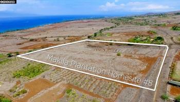Lot 8 Haniu St 8 Lahaina, Hi 96761 vacant land - photo 1 of 12